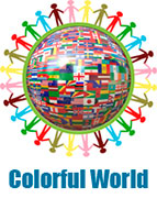 Colorful World Project