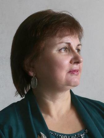 Фото: автор статьи Валентина Голубева, преподаватель английского, Минск, Беларусь